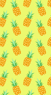 fruity iphone wallpapers dress up summer wallpaper and pineapple