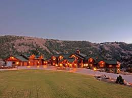 large luxury homes luxury listing mammoth lake log cabin estate