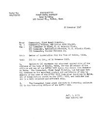forwarding letter maine letters