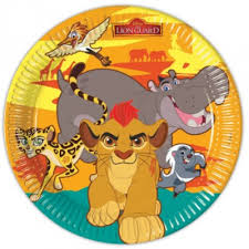 lion king wrapping paper kids party supplies partyspot