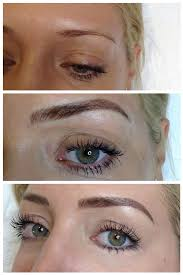 things to know about feather touch eyebrow tattoos popsugar