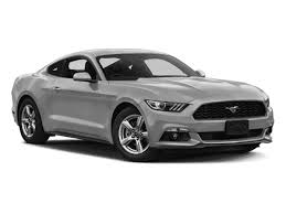 Mustang In Black New Ford Mustang In Las Vegas Gaudin Ford