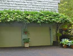 garage pergola green thumb garden u0026 yard pinterest