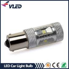 Led Auto Lights China Led Auto Cree S25 Ba15s 1156 Super Canbus Reverse Led Car