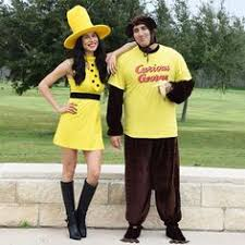 Brownie Halloween Costume Calvin Hobbes Halloween Couple Costume Ideas