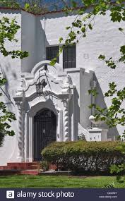 Spanish Colonial House by Thomas And Kathryn O U0027connor House Spanish Colonial Revival Style