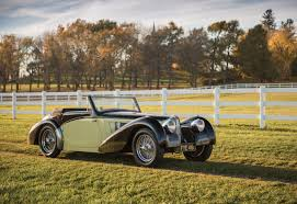 bugatti crash for sale extremely rare bugatti sells for 6 3m at auction london evening