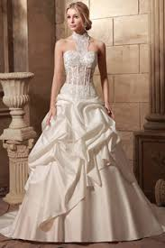 Halter Wedding Dresses Halter Wedding Dresses Gowns Is Cheap In Helenebridal Com