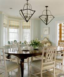 los angeles white swivel chairs dining room contemporary with blue