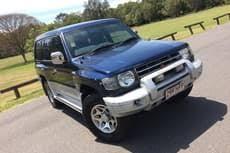 markplac nl auta used mitsubishi pajero nl cars for sale in australia