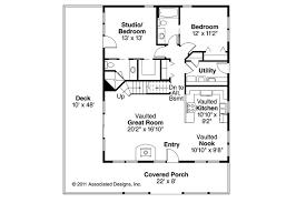 Cottage Home Plans Cottage House Floor Plans Cottage House Plans Arden 30 329
