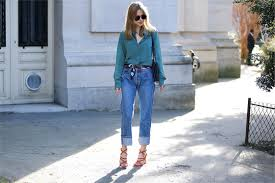70s fashion in streetstyle looks vogue it