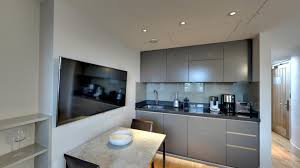 Kitchen Urban - marylebone serviced apartments central london urban stay