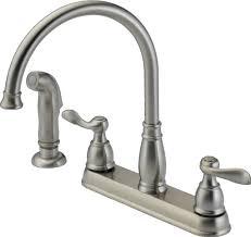 kitchen faucet with sprayer kitchen faucet chrome kitchen sink taps black kitchen faucet