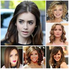 medium length haircuts for 20s 20s hairstyles for medium hair