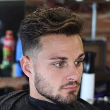 feathered brush back hair 84 best cut images on pinterest hairstyles boys and google search