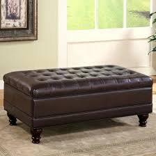 coffee table coffee table ottoman storage ideas with trays