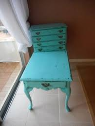 Shabby Chic Hardware by Vintage Solid Wood Victorian Three Drawer Curved Table Night Stand