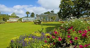 Bicton Park Botanical Gardens Caravans For Hire Cliffs Park Simply Caravan