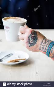 hand tatoo image tattoos stock photos u0026 tattoos stock images alamy