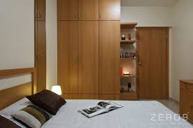 Apartment By The Beach By Zz Architects Mumbai India On Behance - Indian apartment interior design ideas