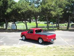 Ford Ranger Truck Cover - oem factory tonneau cover ranger forums the ultimate ford
