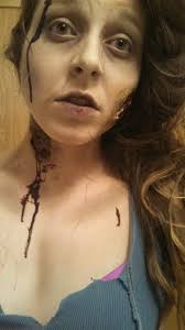 Zombie Looks For Halloween by 38 Best Makeup Morgue Stage Halloween Images On Pinterest Fx