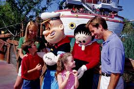 orlando fl family vacations trips getaways for families