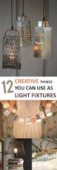 Diy Light Fixtures by Best 25 Cheap Light Fixtures Ideas On Pinterest Mason Jar Light