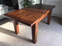solid wood extendable dining table solid wood extendable dining table modern design table design