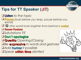 toastmasters table topics tips table topics contest preparation