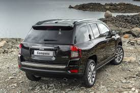jeep grand cherokee vinyl wrap 2014 jeep compass with new 6 speed auto heads to geneva for its