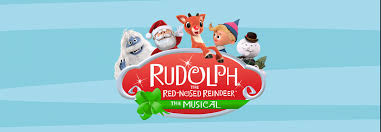 rudolph red nosed reindeer ruth eckerd hall