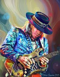 stevie vaughan demoraes paintings prints