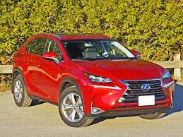lexus nx300h weight 2016 lexus nx 300h executive road test review carcostcanada