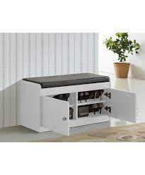 baxton studio margaret modern and contemporary white wood 2 door