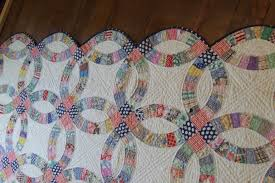 wedding ring quilt for sale wedding ring quilt tim latimer quilts etc