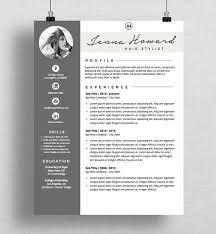 Best Sample Cover Letter For Resume by 51 Best Resume Templates Images On Pinterest Cover Letter