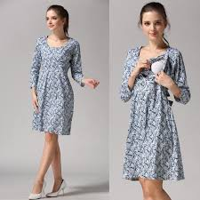 nursing clothes europe style maternity clothes maternity dresses dress
