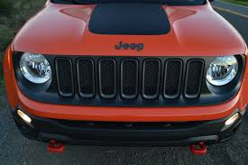 jeep renegade trailhawk orange 2016 jeep renegade trailhawak 4 x 4 review car reviews and news