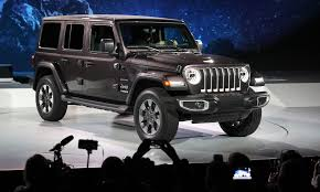gmc jeep competitor jeep wrangler to stay in toledo cherokee leaving wrangler based
