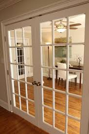 Im Doing This To The Formal Dining Room To Turn It Into A - Dining room with french doors