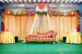 Home Decor New Punjabi Wedding Stage Decoration Beautiful Home