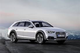 audi allroad lease offers audi a4 allroad car lease deals contract hire leasing options