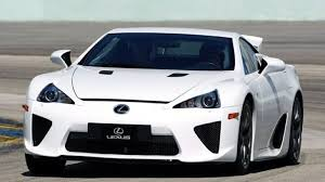 how much is lexus lfa officially official 2012 lexus lfa priced at 375 000 autoblog