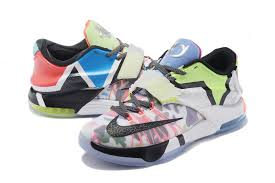 2015 cheap kd 7 what the glow in the for sale new