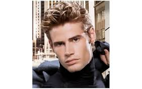 round face hairstyle men youtube