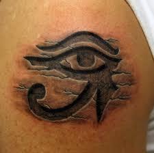 eye of ra horus pinteres