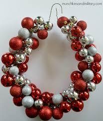 ornaments ornament wreath diy or nt