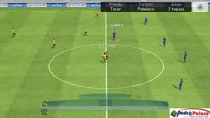 for android apk free pes 2018 apk mod android pro evolution soccer 18 2 2 0 andropalace